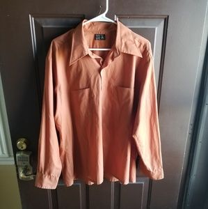 Vintage men's extra large Jcpenney